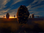Level B The Dawn - by Alexey Andreev
